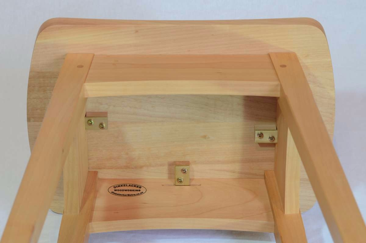 Fine quality wooden stool