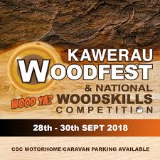 Winner of the 2018 National Woodskills Competition